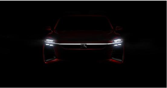 众泰全新设计理念锻造 新款紧凑级SUV设计图曝光