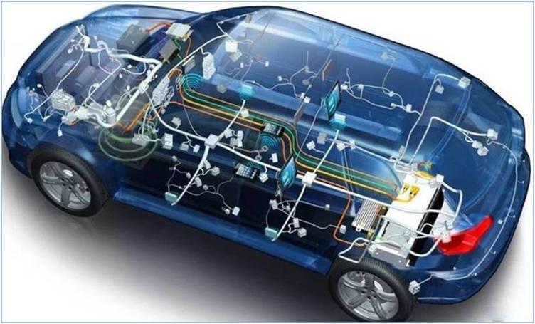 提高汽车健康指数 众泰汽车建立人体电磁防护研发标